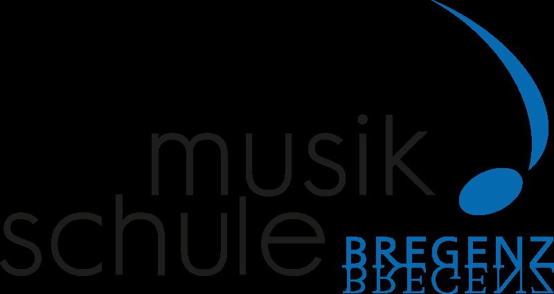 Logo der Musikschule Bregenz